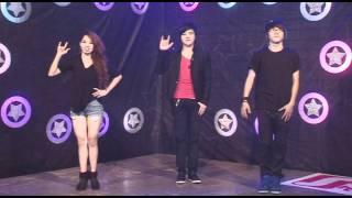 Download Tập nhảy cùng Wanbi Tuấn Anh, Nguyenproduction, nguyenproduction.vn Video