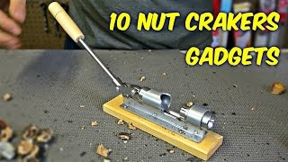Download 10 Gadgets That will Crack your Nuts Video