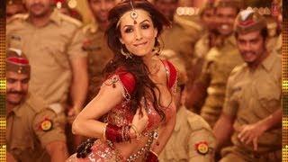Pandey Jee Seeti Dabangg 2 Full Video Song , Malaika Arora Khan, Salman Khan, Sonakshi Sinha