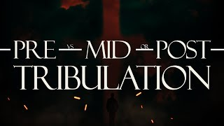 Download What are your thoughts on Pre-Trib Rapture vs Mid-Trib or Post-Trib? Video