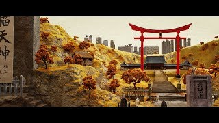 Download ウェス・アンダーソン最新作『犬ヶ島』冒頭3分映像! Video