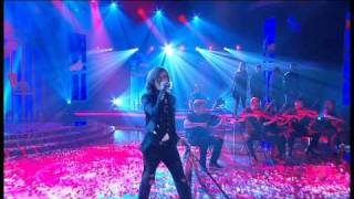 Download Altiyan Childs - INXS Never Tear us apart - X Factor 2010 Video