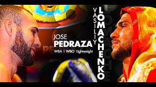 Download Vasiliy Lomachenko vs Jose Pedraza time, odds and where to watch Video