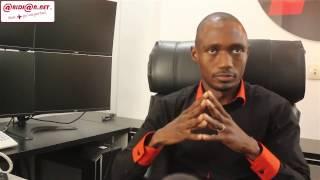 Download Economie/ l'entreprise NDIOURYAH fait le point avant l'ouverture de sa salle des marchés Video