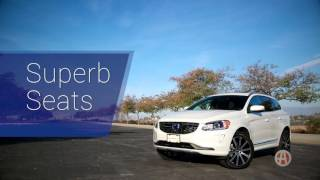 Download 2016 Volvo XC60 | 5 Reasons to Buy Video