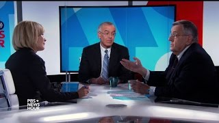 Download Shields and Brooks on Mattis, the Carrier deal and Pelosi's re-election Video