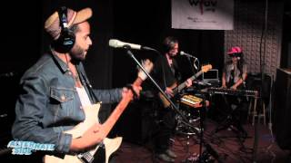 Download Twin Shadow - ″Five Seconds″ (Live at WFUV) Video