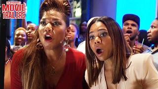Download Girls Trip | Jada Pinkett Smith & Queen Latifah party hard in Redband Trailer Video