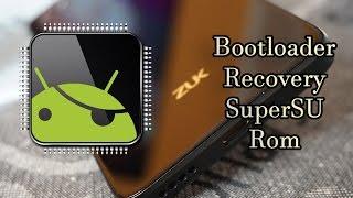 Download Bootloader, Root y Custom Rom Zuk Z2 Video