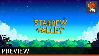 Download Preview - Stardew Valley - Xbox One Gameplay Video