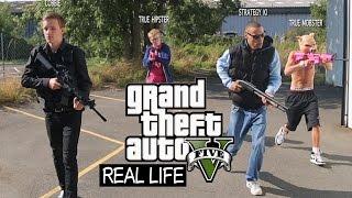 Download GTA 5 Real Life Online - Pt 2 Video