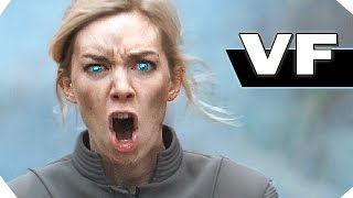 Download IDENTIFY Bande Annonce VF (Science Fiction - 2016) Video