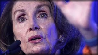 Download WHEN ANDERSON COOPER ASKED THIS QUESTION, NANCY PELOSI'S BRAIN DEFLATED LIKE A LEAKY BALLOON Video