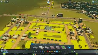 Download Chill & Build Sunday - Cities Skylines Video