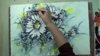 Download Elegant Writer - Daisies Video