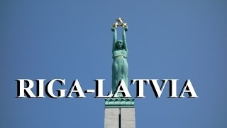 Download Latvia Riga (Changing of the Guard/Freedom Monument) Part 5 Video