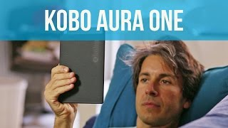 Download Kobo Aura One: la recensione di HDblog.it Video