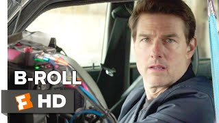 Download Mission: Impossible - Fallout B-Roll #1 (2018) | Movieclips Coming Soon Video
