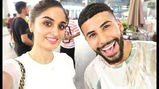 Download FINALLY MEETING MY CRUSH AFTER 2 YEARS... Video