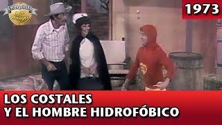 Download El Chapulín Colorado | Los costales y el hombre hidrofóbico Video