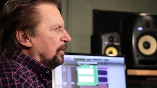 Download Dave Jerden – Can You Make a Great Sounding Record On Two Tracks? Video
