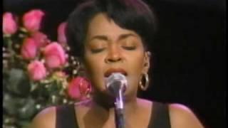 Download Anita Baker 'I Apologize' (Video Soul, 1994) Video