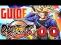 Download Dragon Ball FighterZ BEGINNER Guide (PS4 XBOX PC) Video