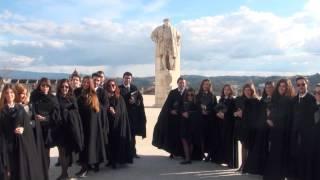 Download A Universidade de Coimbra e as capas pretas Video