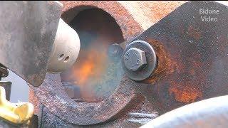 Download Stationärmotoren in Werneuchen 4/4 - Stationary Engine Rally Video