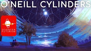 Download O'Neill Cylinders Video