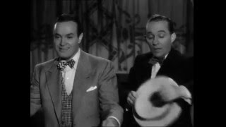 Download Road to Rio (1947) FULL MOVIE. Bob Hope, Bing Crosby, Dorothy Lamour, Video