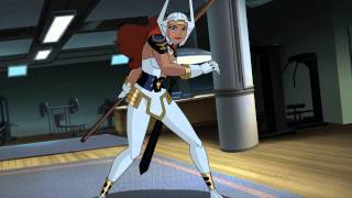 Download Justice League: Gods and Monsters - Trailer Video