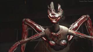 Download SILENT HILL HOMECOMING - All Boss Fights & Ending / All Bosses (With Cutscenes) Hard Difficulty Video