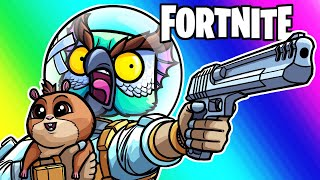 Download Fortnite Creative Mode - Raging in a COD Map! (Funny Moments and Fails) Video