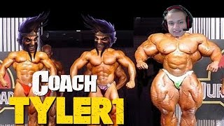 Download COACH TYLER1 - WORKOUT ADVICE Video