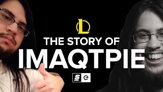 Download The Story of Imaqtpie Video
