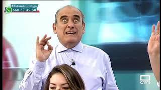 Download Acupuntura: cansancio y fatiga   Estando Contigo - CMM Video