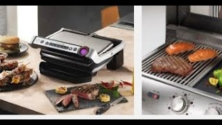 Download Top 5 Best Electric Grill 2017 Video