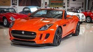 Download 2014 Jaguar F-Type V8 S - Jay Leno's Garage Video