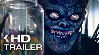 Download DEATH NOTE ″Light Meets Ryuk″ Clip & Trailer (2017) Netflix Video