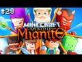 Download Minecraft Mianite: THE GREAT CHICKEN WAR (S2 Ep. 28) Video