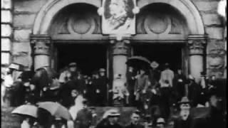 Download President McKinleys Funeral, 1901, Part 1 Video
