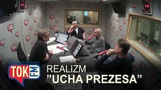 Download Żakowski: Najgorsze jest to, że ''Ucho Prezesa'' jest tak realistyczne Video