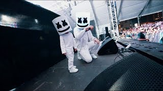 Download Marshmello Hangout Festival Recap Video