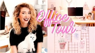 Download My Office Tour 2016 | Zoella Video