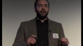 Download Transitions in Art and Life | Adam Aresty | TEDxYouth@GSBSchool Video