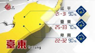 Download 2018-05-21 山海氣象 IPCF-TITV 原文會 原視新聞 Video