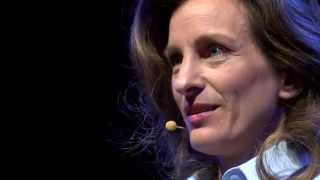 Download Emotional laws are the answer for better relationships: Diana Wais at TEDxThessaloniki Video