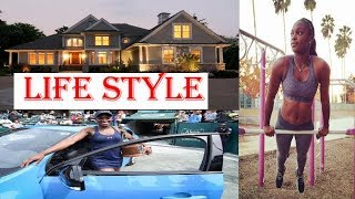 Download Sloane Stephens Biography | Family | Childhood | House | Net worth | Car collection |Life style 2017 Video