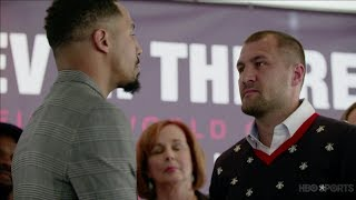 Download 24/7 Ward/Kovalev 2 - Full Show (HBO Boxing) Video